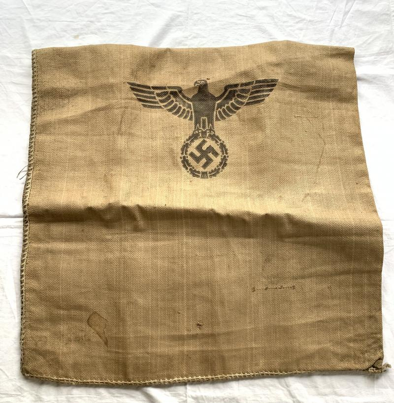 WH (Heer) Ration Sack -1942-